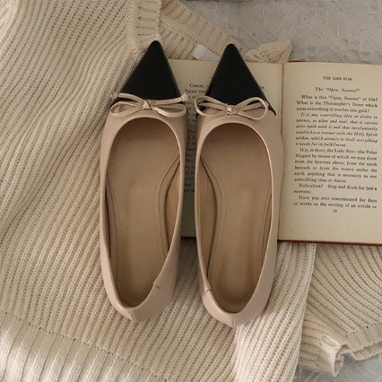 NO. 794 flat shoes (1cm)