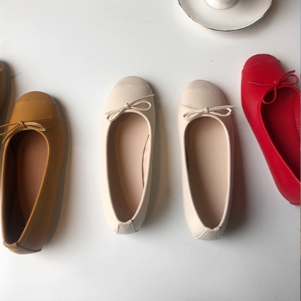 NO.814 flat shoes (1cm)